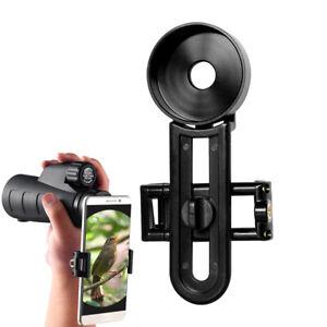 Universal-Cell-Phone-Holder-Interface-Bracket-Mount-for-Binocular-Monocular-42mm