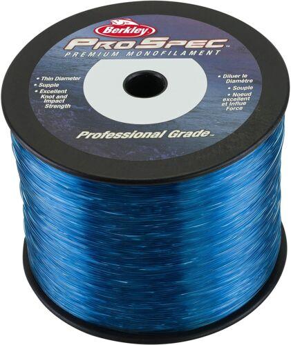 Berkley ProSpec Monofilament Fishing Line 5 Lb Spool Pick Color//Line Class
