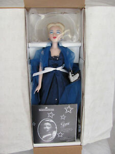 "Other Dolls In Mint Condition Brand New In Box Ashton Drake Gene Doll ""midnight Romance"""