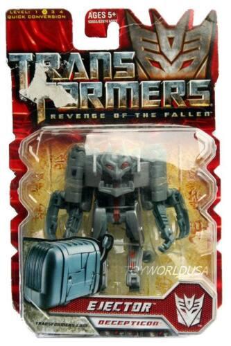 Transformers Revenge of the Fallen Scout Class éjecteur