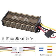 Dc Dc 36v 48v Voltage Converter Regulator Reducer To 12v 360w 30a