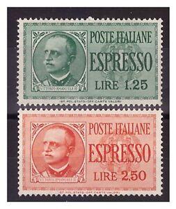 Kingdom-Espressi-1932-33-Series-New