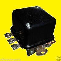 182548m92 Massey Ferguson 12 Volt Voltage Regulator To35 35 50 65 135 150 175
