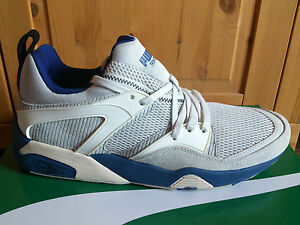 Puma Blaze of Glory NYY New York Yankees Herren Sneaker Schuhe NEU 360715 01