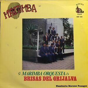 Hear-Marimba-Orchestra-Brisas-de-Grijalva-Sonidero-lp-Latin-Cumbia-Macumba-Rare