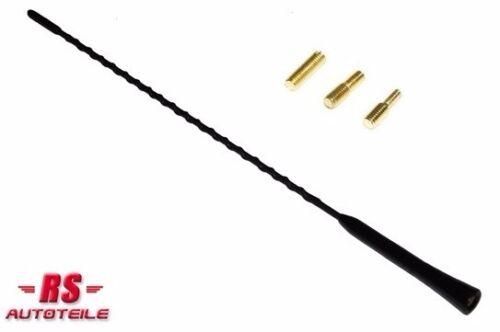 41cm RS AUTO FM//AM antenna Auto Antenna Citroen c1 c15 c2 c25 c3 I II 1 2 #