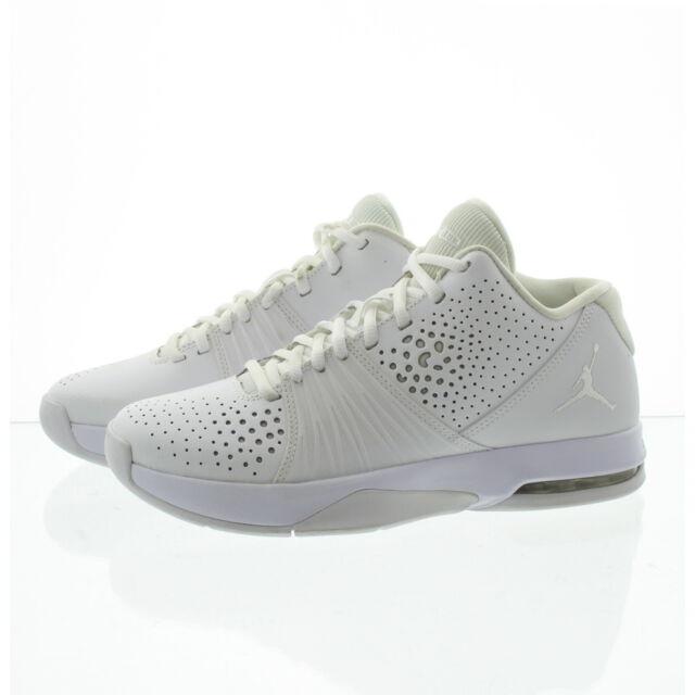 Nike Air Jordan 5 Am - Womens Model 807546-120 White Size 10 for ... af35036df