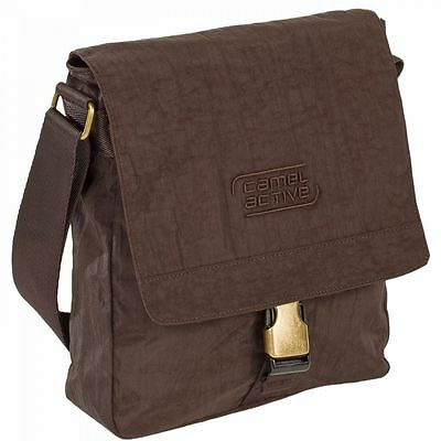 new products 65699 1ad42 camel active Journey I crossbag shoulderbag handbag bag 22 cm (braun)   eBay