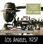 Los Angeles 1937 China Town 0827034006026 by Phillip Lambro CD