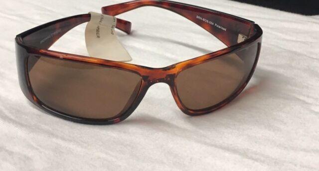 e6db686b0b17 Browning Sunglasses Boss Tortoise Shell Frame Polarized Lens BRN-BOS-004 New