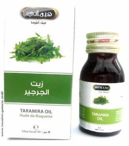 Hemani-Taramira-Oil-Eruca-Sativa-100-Rucola-Ol-korperol-Haarol-Haarausfall