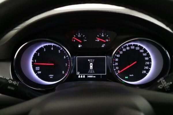 Opel Astra 1,4 T 150 Enjoy ST - billede 5