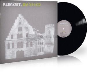KEIMZEIT - DAS SCHLOSS - VINYL - Das Original mit Autogrammkarte!