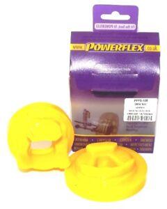 Mini-Cooper-S-R53-00-08-Powerflex-Delantero-Caja-De-Cambios-Montaje-arbustos-PFF5-108