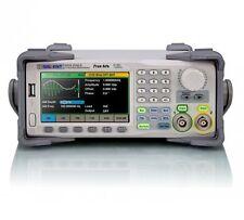 Siglent Sdg2042x Functionarbitrary Waveform Generator 40 Mhz 12 Gsas 16 Bits
