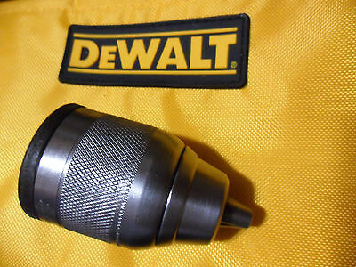 "DeWalt 330075-91 Hammer 700 1//2/"" Carbide Chuck W//Screw DCD985,DCD780,DC988,DC790"