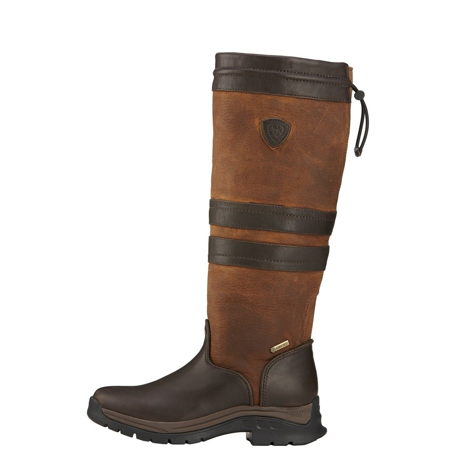 Ariat Womens Braemar Gtx Country Boots - Non Insulated