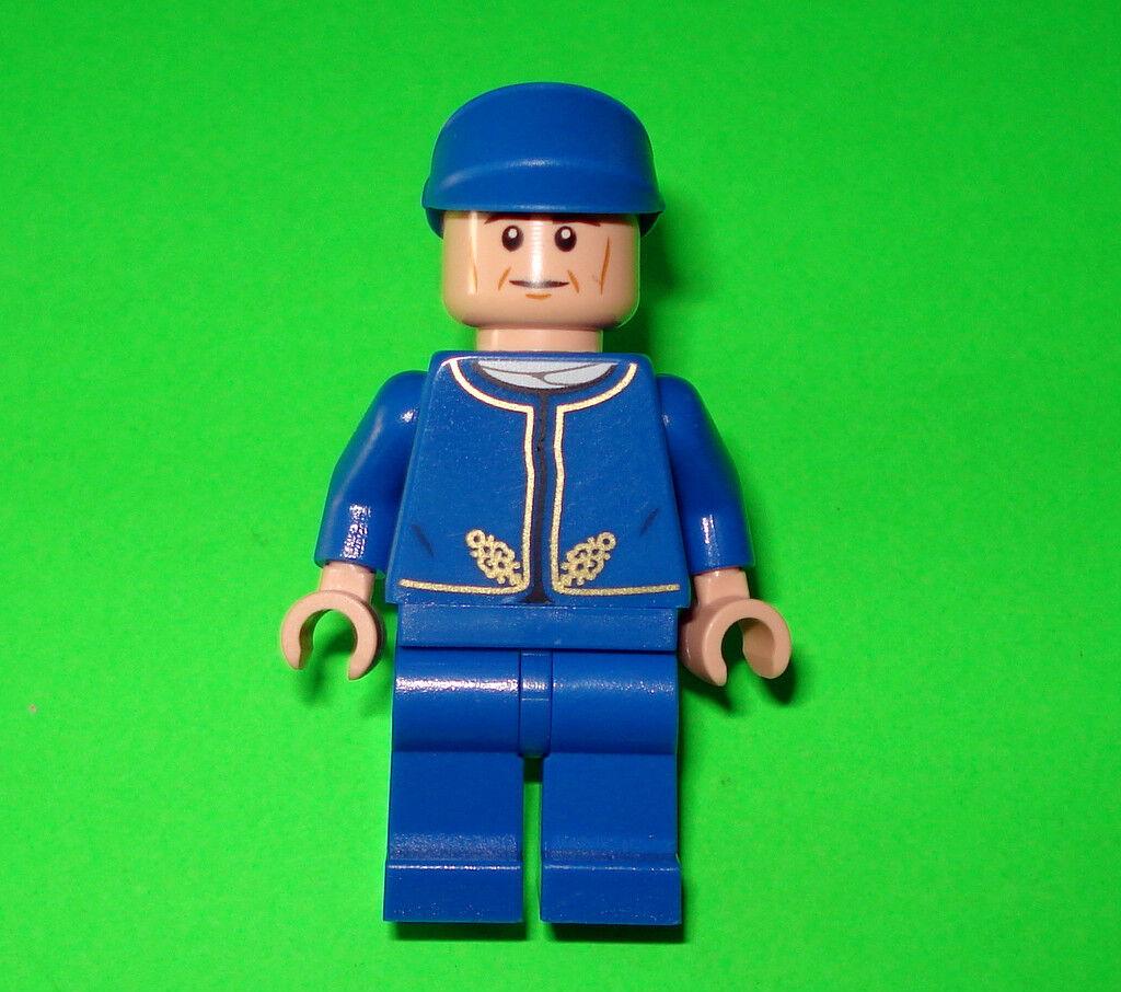 LEGO STAR WARS FIGUREN BESPIN GUARD AUS SET 75060 SEHR SELTEN =TOP