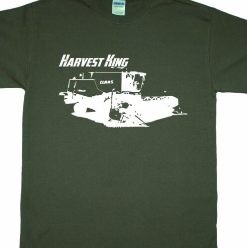 Combine, Farming, Hoodie /'Harvest King/' Hoody inspired by the Class Lexion