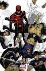 Uncanny X-men Vol. 6: Storyville by Brian Michael Bendis (Paperback, 2016)