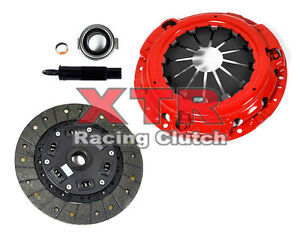 XTD 6PUCK RACING STAGE3 CLUTCH DISC AND TOOL 02-06 RSX BASE TYPE-S CIVIC SI K20