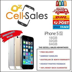 As-New-Apple-iPhone-5s-16GB-32GB-64GB-Unlocked-4G-GSM-LTE-Smartphone-3-Mth-Wty