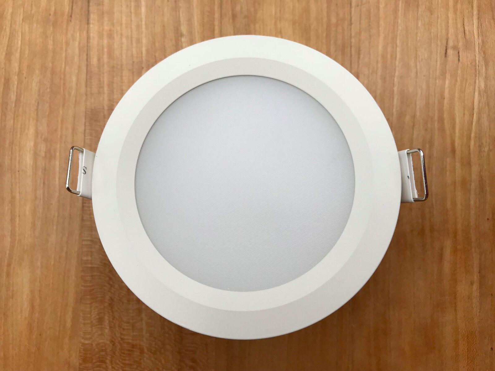 CABIN LED DENMARK LED CABIN Spot Downlight 24V/6W NEU OVP NP--/Stk 39450c