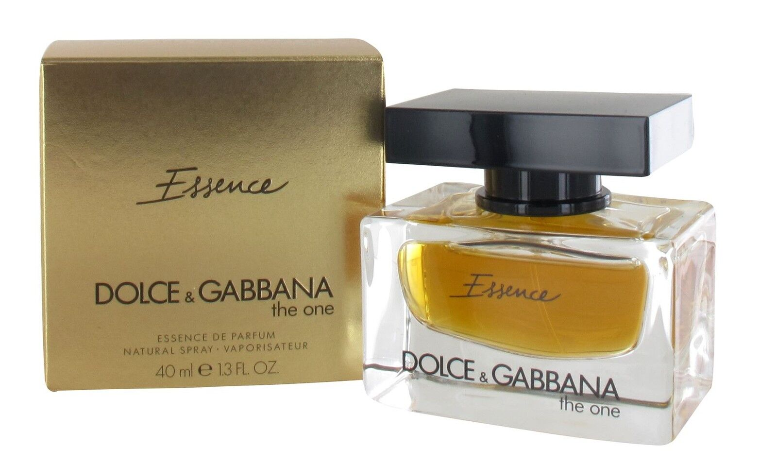 Dolce   Gabbana The One Essence EDP Eau De Parfum Spray 40ml - 3x   eBay 1d87640fa0fd