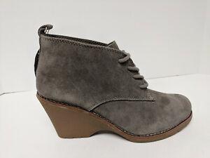 WHITE MOUNTAIN Womens Lambert Ankle Boot