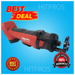 Hilti Sco 6 A22 Cordless Cut Out Tool New Tool Body Only Fast Ship Ebay