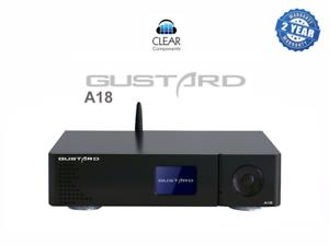 GUSTARD-A18-AK4499-DSD-DAC-DIGITAL-ANALOG-CONV-USB-DA-WANDLER-HIGHEND-BL