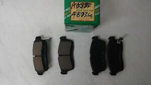 Daihatsu Sirion Rear Delphi Brake Shoes Fits Daihatsu Copen Daihatsu YRV
