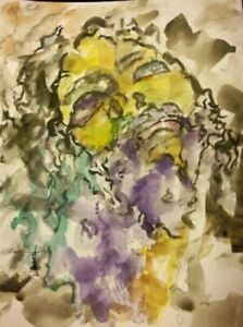 ORIGINAL-Religious-8-5x11Jesus-Watercolor-painting