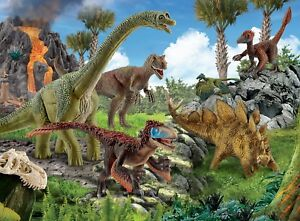 SCHLEICH-Alle-Dinosaurier-und-Dino-Spielsets-zur-Auswahl-Neu