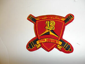 b1256-USMC-Vietnam-era-3rd-Battalion-12th-Marines-crossed-cannons-R7D