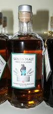 SÄNTIS MALT Edition SIGEL 40% 0.5L matured in old oak beer casks