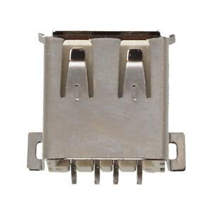 10-x-USB-Type-A-Socket-Female-Solder-Plug-Adapter-Connector-J1G1