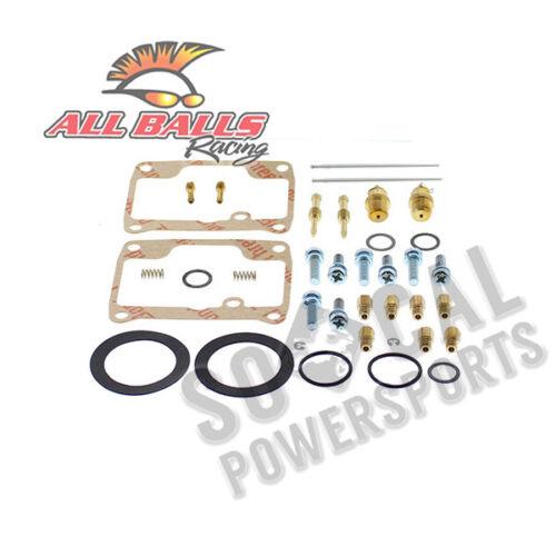 AllBalls Snowmobile Carb 1995-1999 Carburetor Rebuild Kit Ski Doo Formula SL