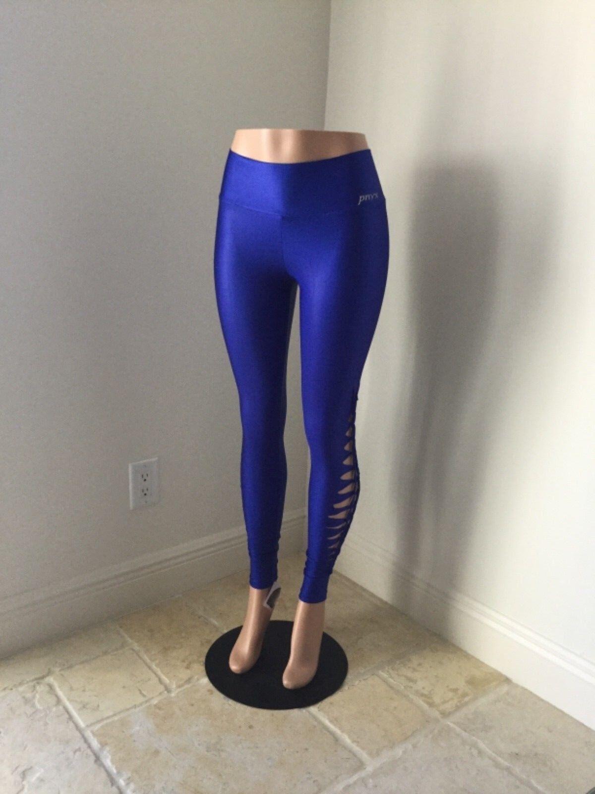 Bia fitness active wear colombian women's Brazil S gym yoga pants leggings P blue