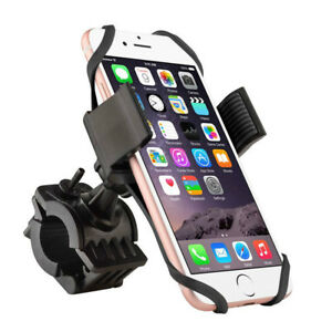 Universal-Bike-Bicycle-Handlebar-Stand-Mount-Holder-For-Mobile-Cell-Phone-GPS-RU