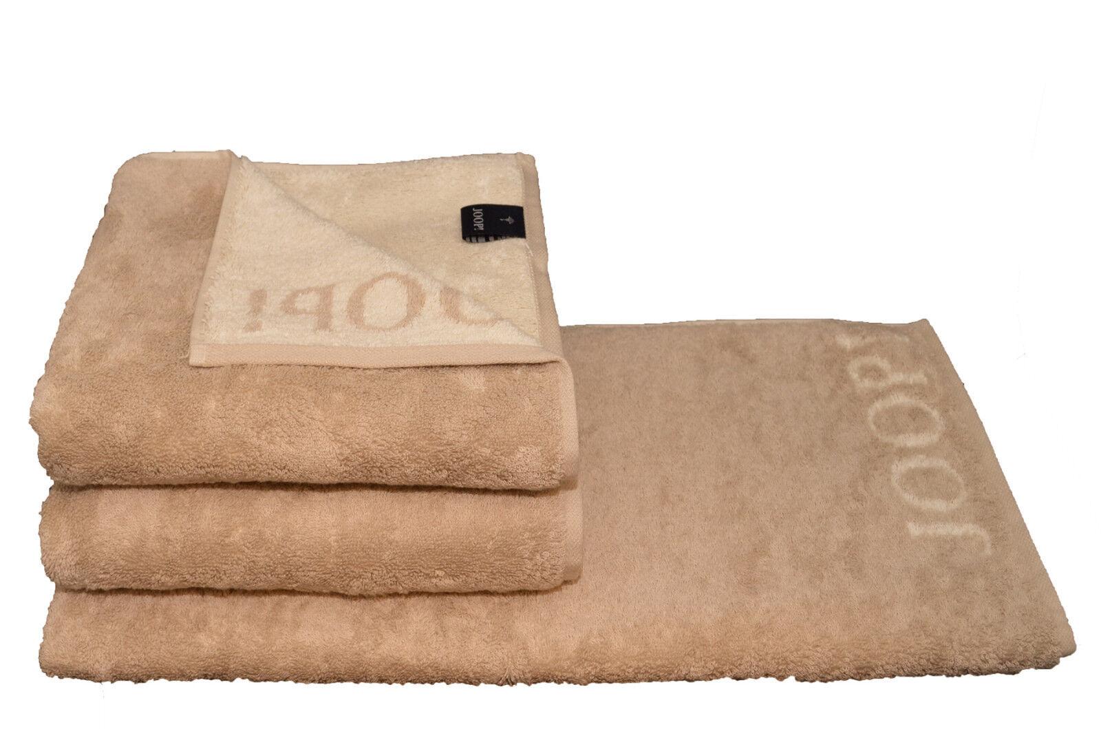 Joop  Classic Classic Classic 1600 sabbia 30 sauna Panno ASCIUGAMANO ASCIUGAMANI duschtuch acquisto online 6eed3e