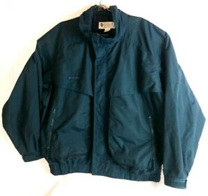 Details about Columbia Sportswear Men XXLarge Vintage Jacket Winter Game