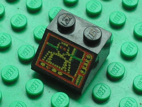 sets monorail 6991 6949 5121 1793 6889 LEGO Espace space slope brick 3039px32