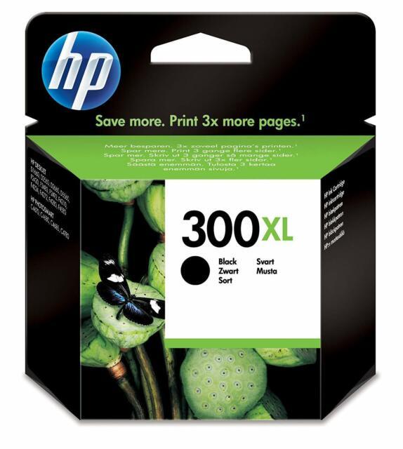 HP 121XL High Yield Tri-color Original Ink Cartridge NEW ! CC644HE