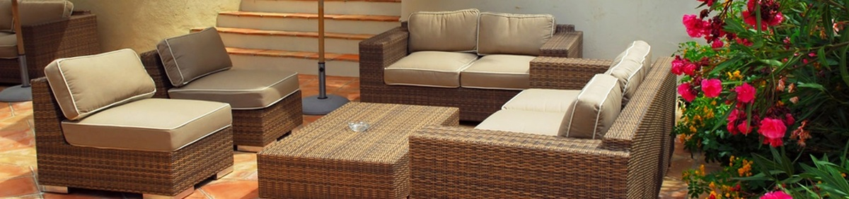 Patio  Garden Furniture Sets