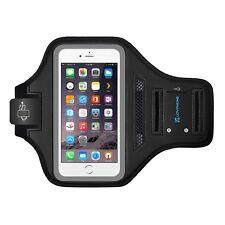 iPhone 7 Plus Armband-LOVPHONE Sport Running Exercise Gym Sportband Armband Case