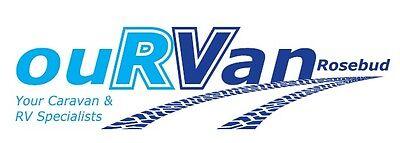 Our Van RV