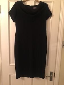 New 14 Dress Lewin T Size Without Black Tags M YRPxqP