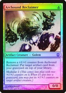 Arcbound Ravager Darksteel PLD Artifact Rare MAGIC GATHERING CARD ABUGames