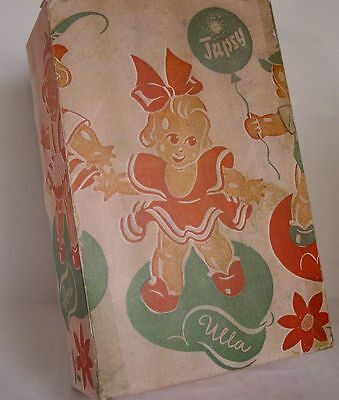 100% Wahr Repro Box Edi Vrony,tapsy,toni Figuren Spielzeug
